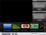 MOYEA WEB PLAYER BASIC screenshot