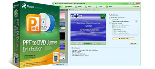 moyea ppt to dvd burner for mac